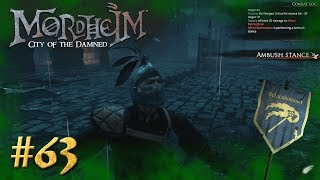 Mordheim: City Of The Damned - Sisters Of Sigmar #63