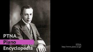 ラフマニノフ: 前奏曲集(プレリュード),Op.23 5. ト短調 Pf.ミハイル・カンディンスキー:MikhailKandinsky