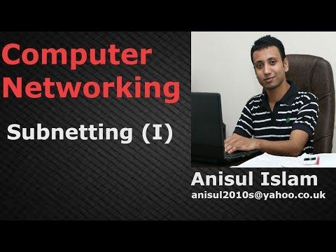 IP address & Subnetting Bangla Tutorial - 4
