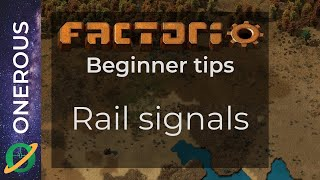 factorio rail signals Videos - 9tube tv