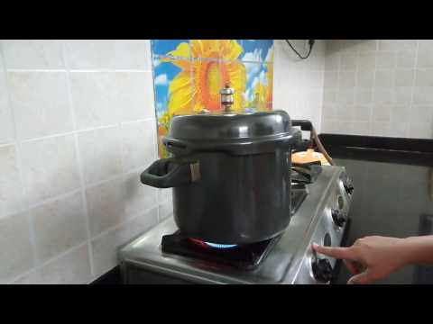 Varan Bhat / Dal Rice Maharashtrian Style