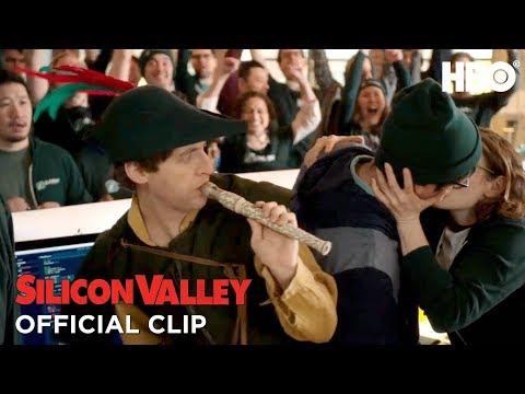 'Launch Day' Ep. 8 Clip   Silicon Valley   Season 5