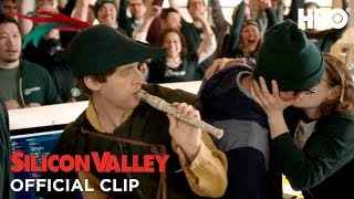 'Launch Day' Ep. 8 Clip | Silicon Valley | Season 5