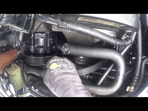 2003 Ford Taurus Serpentine Belt