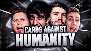 THE RETURN! - CARDS AGAINST HUMANITY