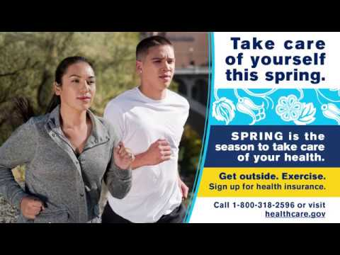 Take Care of Yourself this Spring - Navajo