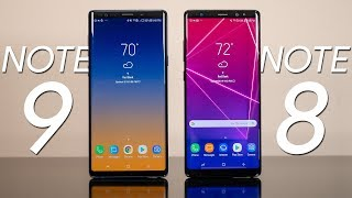2018 Smartphone Flagships: reviews and comparisons