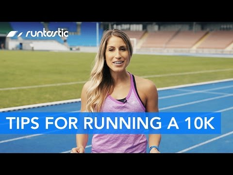 Everything You Need to Know About Running a 10K Race - Part 1 (Runtastic & RUN 10 FEED 10)