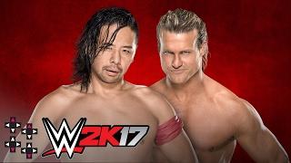 UpUpDownDown Gears up for WWE Backlash