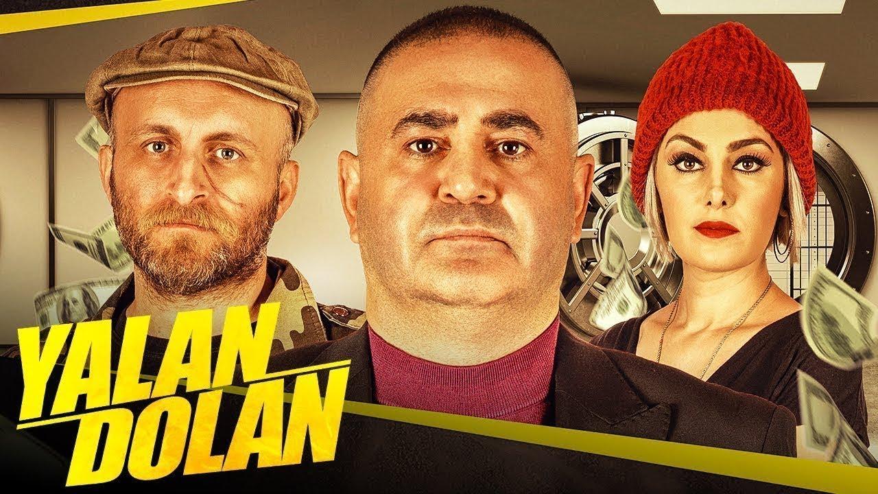Yalan Dolan | Tek Parça HD İzle | Yerli Komedi