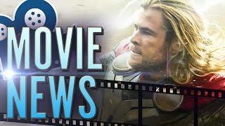 Thor Cameo Rumor, An Old Batman Returns & A Weird Reboot