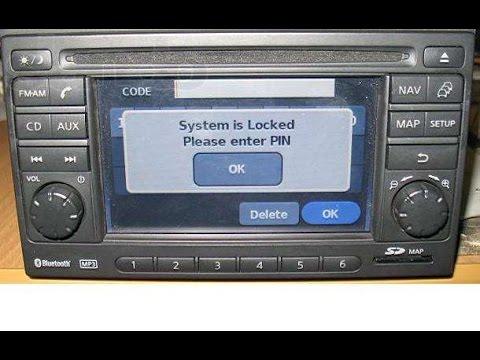 Nissan radio ,decode,unlock code Bosch Lcn pin serial number ! Micra,Note,Juke,Qashqai