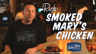 Smoked Mary