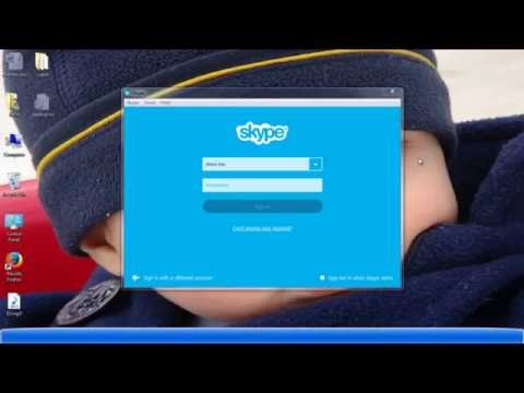 How To Backup and Restore Skype Messages