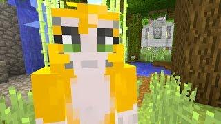 Minecraft: Xbox - Building Time - Jungle  {49}
