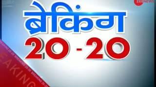 Breaking 20-20: Water mixed petrol at petrol pump in Gorakhpur uproars customers