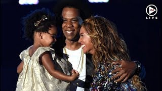 Five amazing moments from Beyoncé and Jay-Z's Global Citizen Festival performance