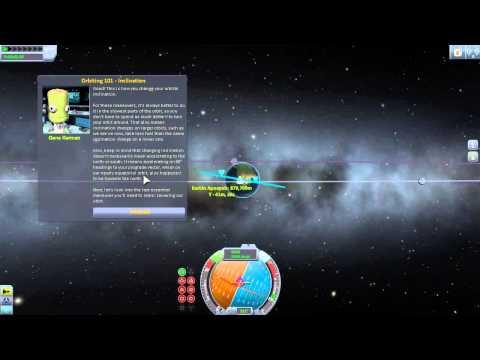 Kerbal Space Program 1.0 Training and Scenarios