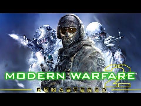 Let's Discuss MW2 Remastered (Rumor)