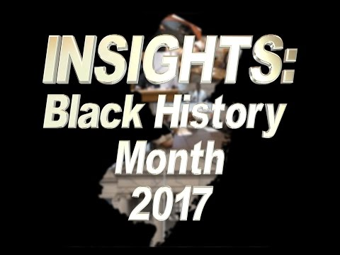 Insights: Black History Month 2017