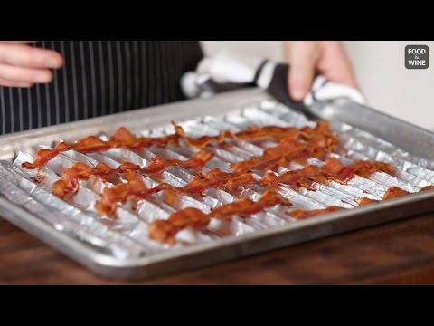 How to Make a Baking Rack | Food & Wine