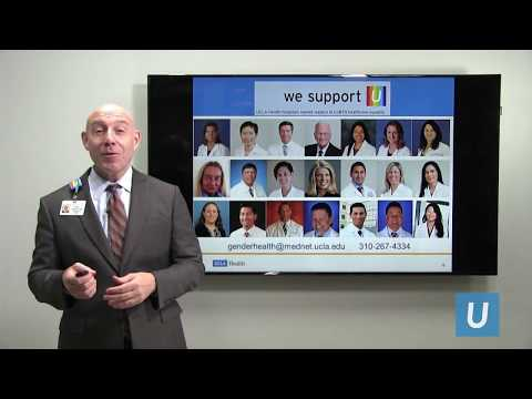 Gender Affirming Orchiectomy   UCLAMDCHAT Webinar