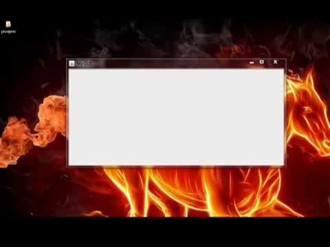 How to create an executable jar file