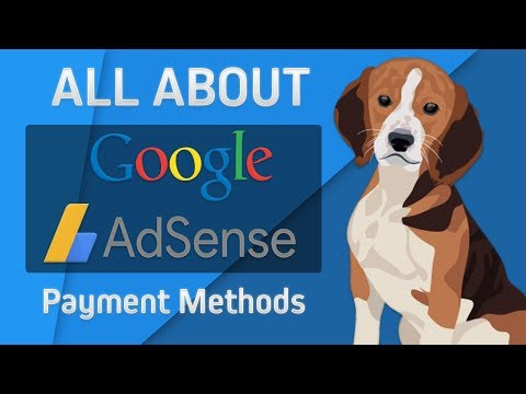All About Google AdSense Payment Methods | 2018 | Bangla Tutorial | PlayAndrotics