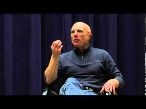 Randy Komisar-Getting to Plan B (Entire Talk)