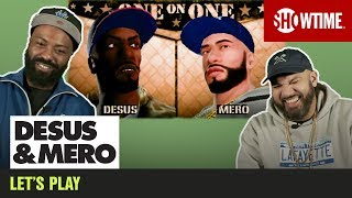 Def Jam: Fight for New York | Let's Play | DESUS & MERO
