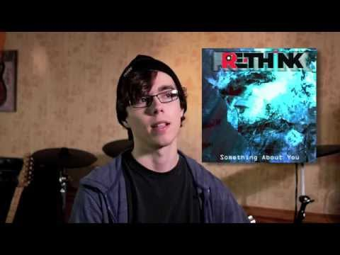 Re-Think Vlog / Update - Upcoming Album Release on 1-14-15!