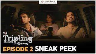 Tripling trio is back! - Sneak Peek 2 | All episodes streaming now on TVFPLAY & SONYLIV