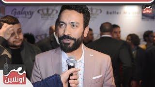 سامح حسين يكشف تفاصيل فيلمه عيش حياتك و مسلسل القبطان عزوز