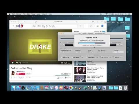 How To Trim Mp3 Music On Mac OSX El Capitan