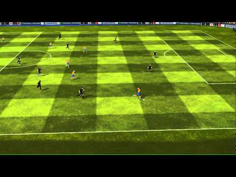 FIFA 14 iPhone/iPad - FC Chemistry vs. Brøndby IF