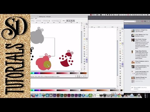 Creating SVG files with Inkscape and SCAL