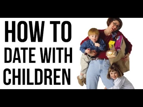 How To Date Men As a Single Mother