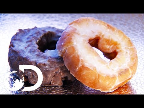 DOUGHNUTS | How It's Made
