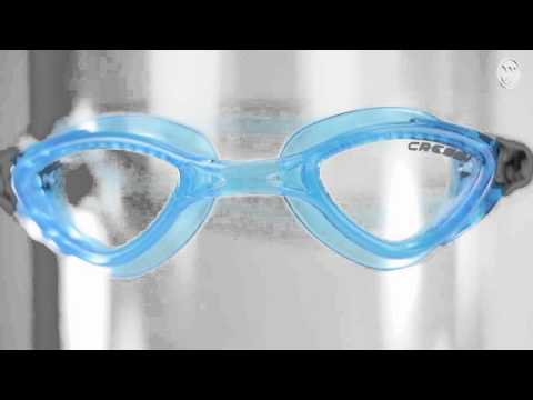 Cressi Fox Swimming Goggles | www.watersportswarehouse.co.uk