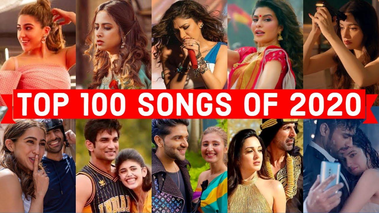 Download Top 100 Hindi Punjabi Songs of 2020 (Year End Chart 2020)   Popular Bollywood Songs 2020 MP3 Gratis