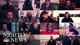 Download Hundreds Of Thousands Struggle Without Paychecks As Shutdown Continues | NBC Nightly News Video