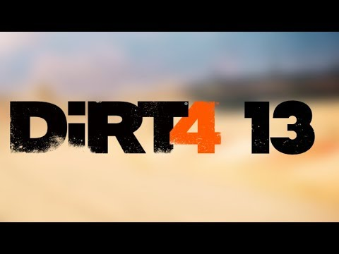 Dirt 4 Episode 13: My Workflow