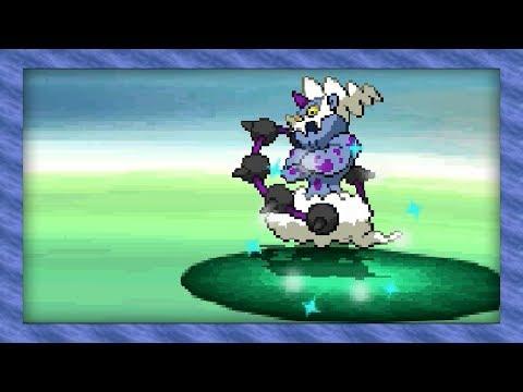 Live Shiny Thundurus After 4,805 Soft Resets! (Pokémon White)