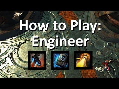 Guild Wars 2 | How to Play: Engineer