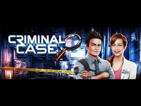 Criminal Case V.2 Trainer