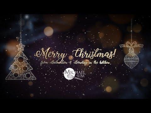 Christmas Greetings 2017