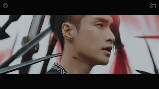 LAY '莲 (Lit)' MV Teaser