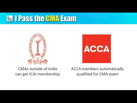 Management Accounting Certifications around the World: Which is Best for You?