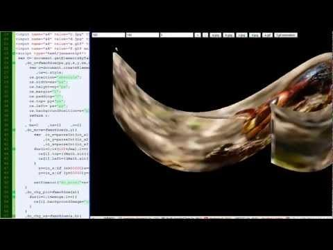 javascript div programmierung