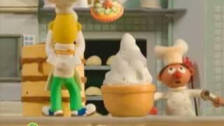 Sesame Street: Bakers | Bert and Ernie's Great Adventures